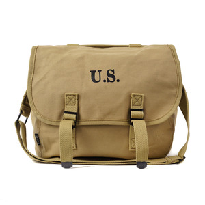 "YMCL KY US Type M1936 Musette Bag ""Khaki"""