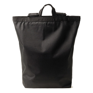 "YMCL KY GB0224 Tote Backpack ""Black"""