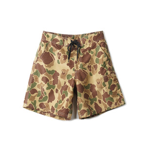 "YMCL KY Camouflage Swim Pants ""Duck Hunter"""
