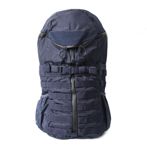 "YMCL KY GB0278 Backpack ""Navy"""