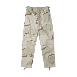 "YMCL KY US Military BDU Ripstop Pants ""3C Desert"""