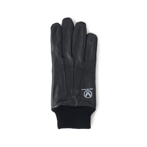 "YMCL KY US Type A-10 Leather Glove ""Black"""