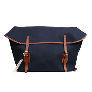 "Brady Bags Bicycle Bag ""Navy"""