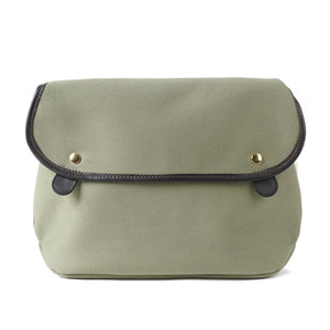 "BRADY BAGS AVON Cross Bag ""Light Olive"""