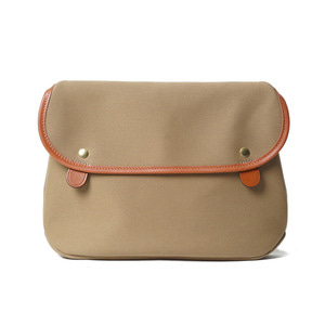 "BRADY BAGS AVON Cross Bag ""Khaki"""