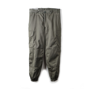 "YMCL KY French Military F2 Pants ""Olive"""