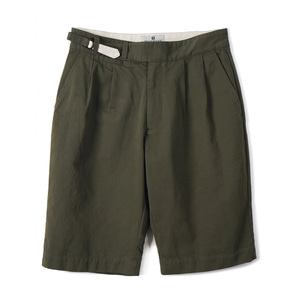 "BEHEAVYER Summer Half Pants ""Khaki"""