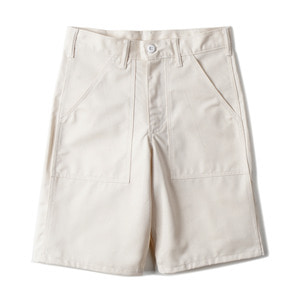 "STAN RAY 4 Pocket Fatiuge Short 5554 ""Natural Drill"""