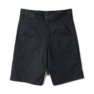 "STAN RAY 4 Pocket Fatiuge Short 5508 ""Black Twill"""