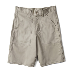 "STAN RAY 4 Pocket Fatiuge Short 5506 ""Khaki Twill"""