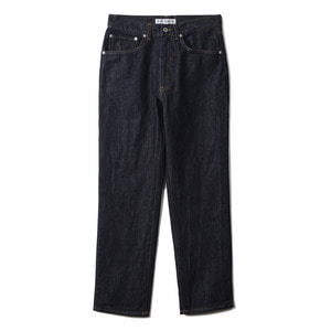 "NOCLAIM Standard fit Ankle Denim Type 2 ""One Wash"""