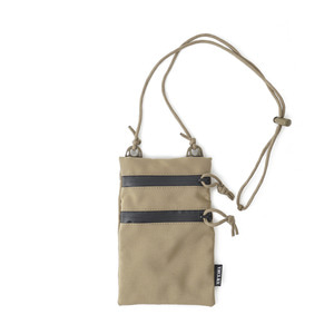 YMCL KY GP0185 Neck Pouch 'Coyote'