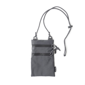 YMCL KY GP0185 Neck Pouch 'Foliage'