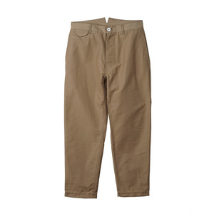 "OOPARTS OPT16SSPT04 Summer Pants ""Beige"""