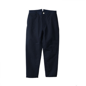 "OOPARTS OPT16SSPT04 Summer Pants ""Navy"""