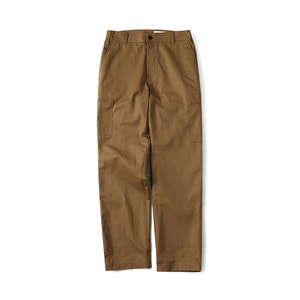 "SHIRTER Cotton Tool Pants ""Beige"""