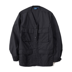 "INSPIRE REMAKE BDU Jacket ""Black"""
