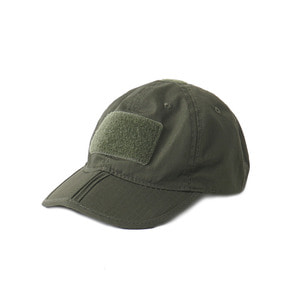"YMCL KY Tactical Folding Cap ""Olive"""
