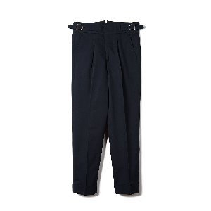 "BANTS BTS Cotton Gurkha Pants ""Navy"""