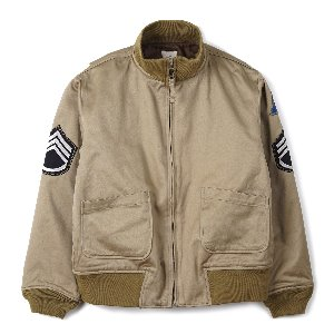 YMCL KY US Military Tankers Jacket 1st Model