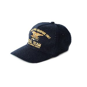 "YMCL KY US Ship Cap - Seal Team ""Dead Stock"""