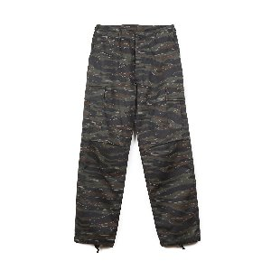 "YMCL KY US Military BDU Pants ""Tiger"""