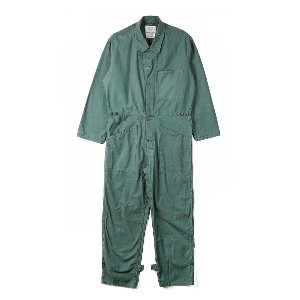 YMCL KY US Type Cotton Sateen Coveralls Type-1