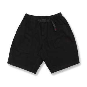 "GRAMICCI Mountain Shorts ""Black"""
