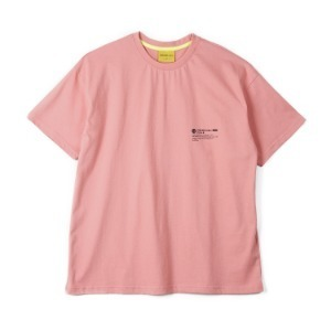 "CONICHIWA bonjour Tone T ""Coral Pink"""