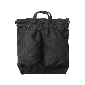"YMCL KY US type Helmet Bag ""Black"""