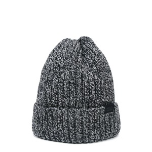 "INFIELDER DESIGNS Washable Knit Cap ""MGrey"""