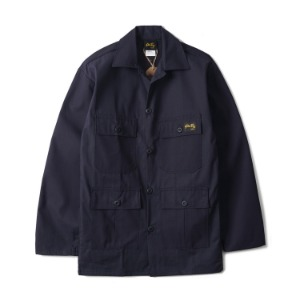 "STAN RAY Tropical Jacket 1900J65 ""Navy Ripstop"""