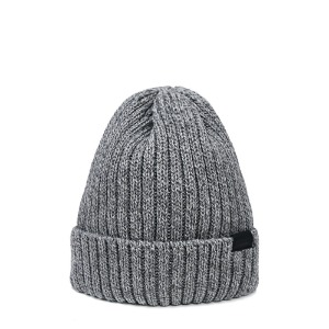 "INFIELDER DESIGNS Washable Knit Cap ""Grey"""