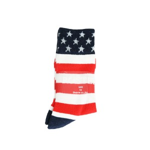 "ROSTER SOX 3 USA ""Red"""