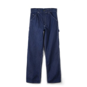 "STAN RAY Single Knee Carpenter Pants 1255 ""Denim Wash"""