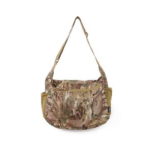 "YMCL KY GB0608 Compact Shoulder Bag ""Multi"""
