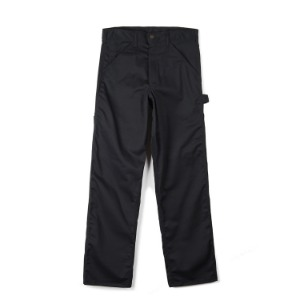 "STAN RAY Single Knee Painter Pants 1130 ""Black"""