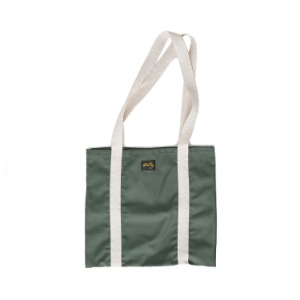 "STAN RAY Tote Bag ""Olive Sateen"""