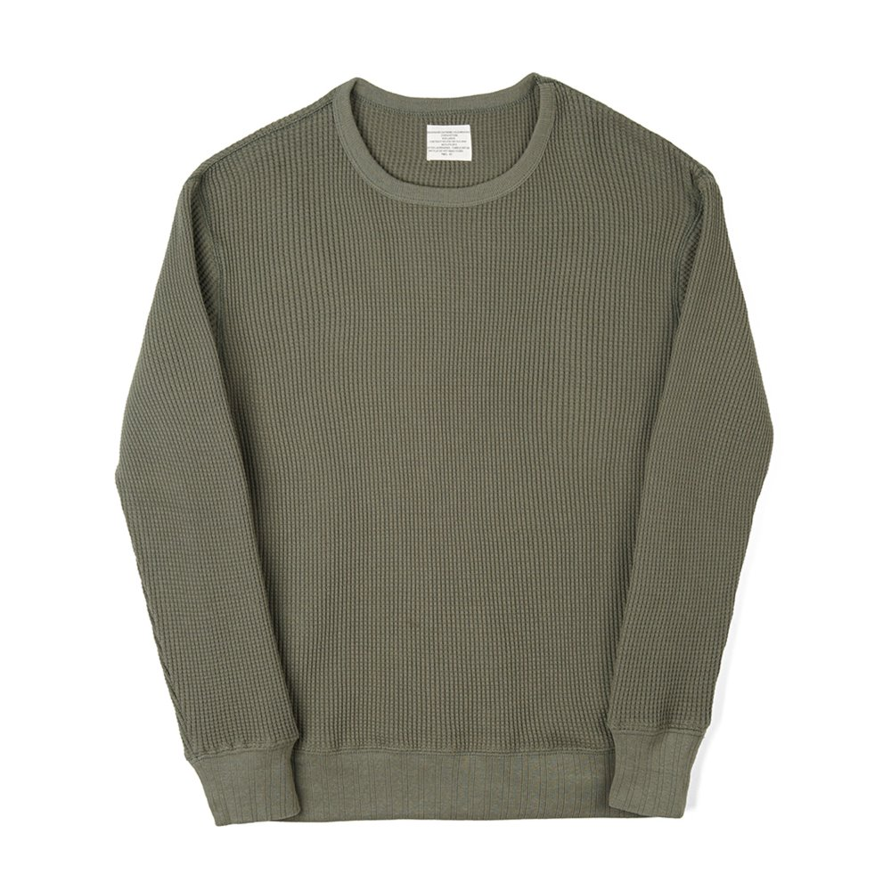 YMCL KY Cold Weather Sweater 'Olive'