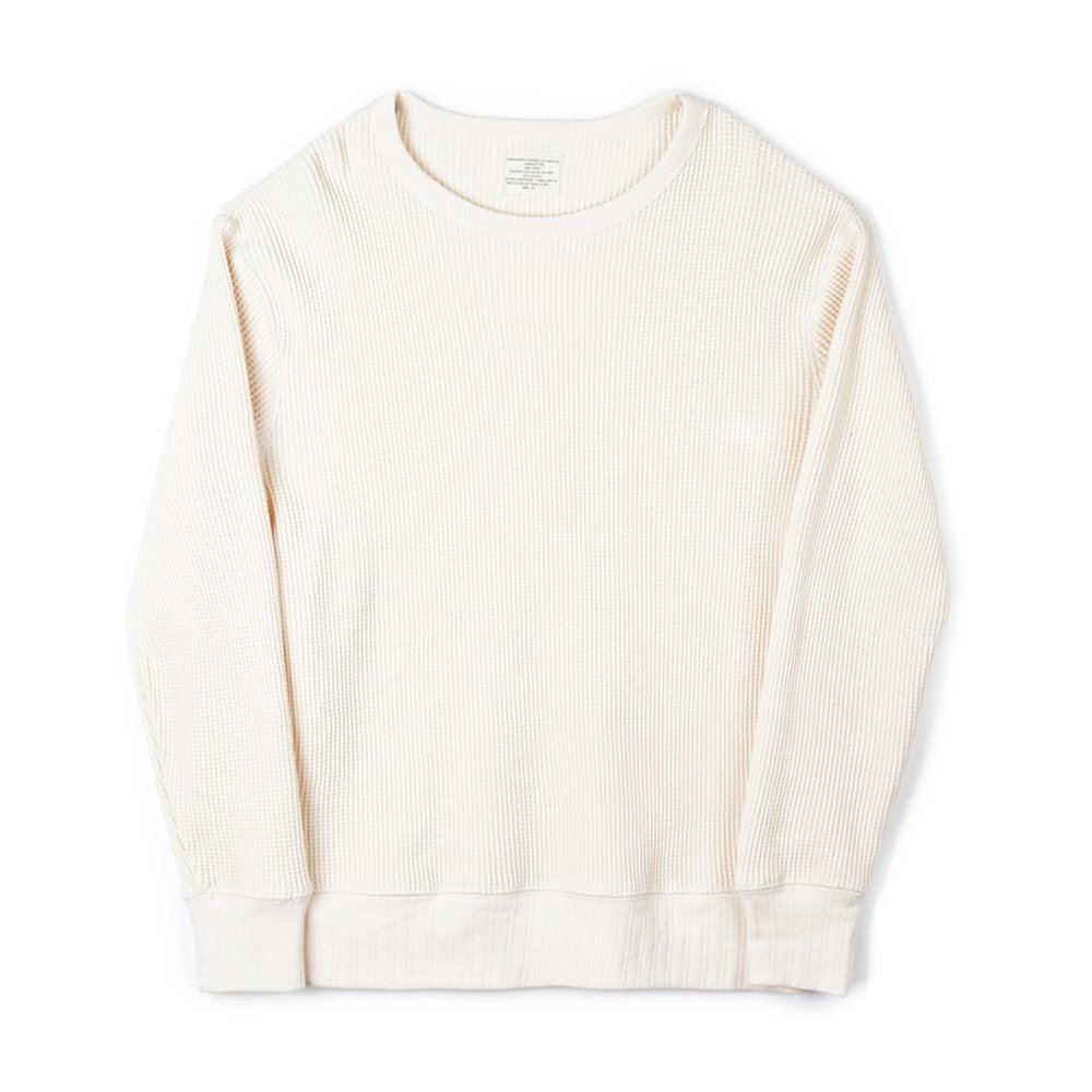 YMCL KY Cold Weather Sweater 'Natural'