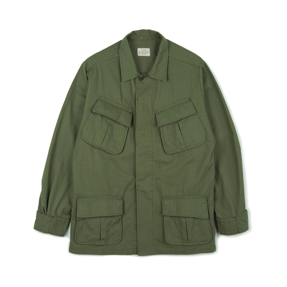YMCL KY US Jungle Fatigue Jacket 4th Model