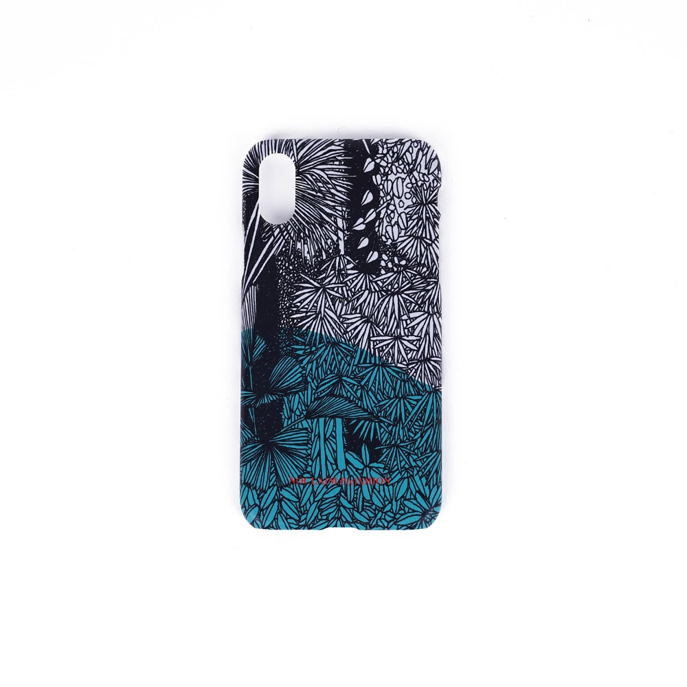 "NOCLAIM P(e). 02 Iphone Case ""ver.2"""