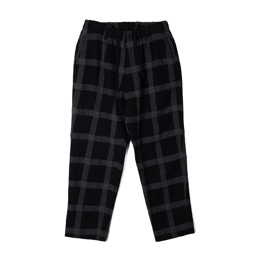 "Sage De Cret  Sunfish Pants ""Black Check"""