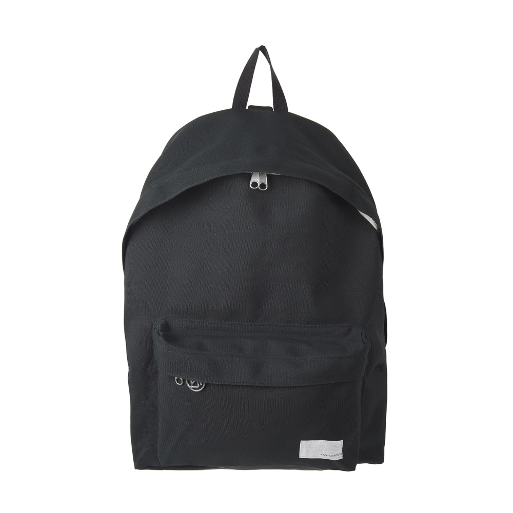 "NANAMICA Day Pack ""Black"""