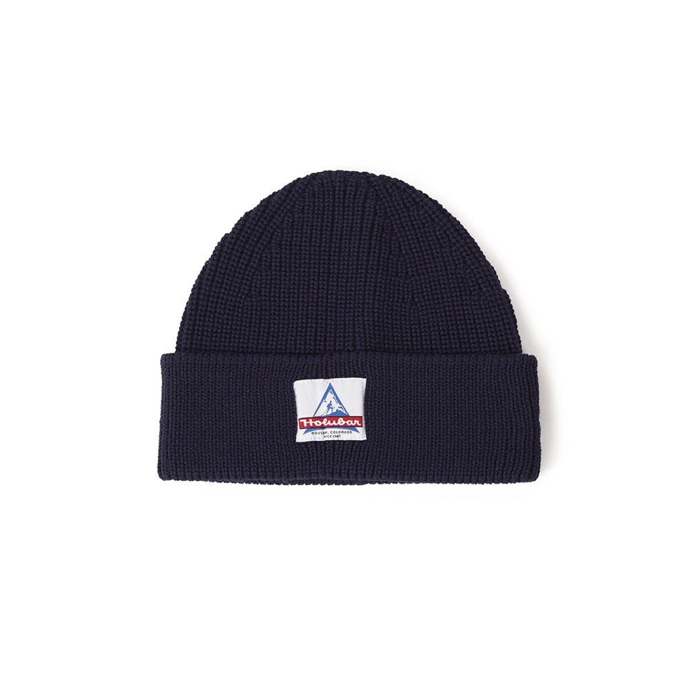 "HOLUBAR Deer Hunter Hat ""Dark Blue"""
