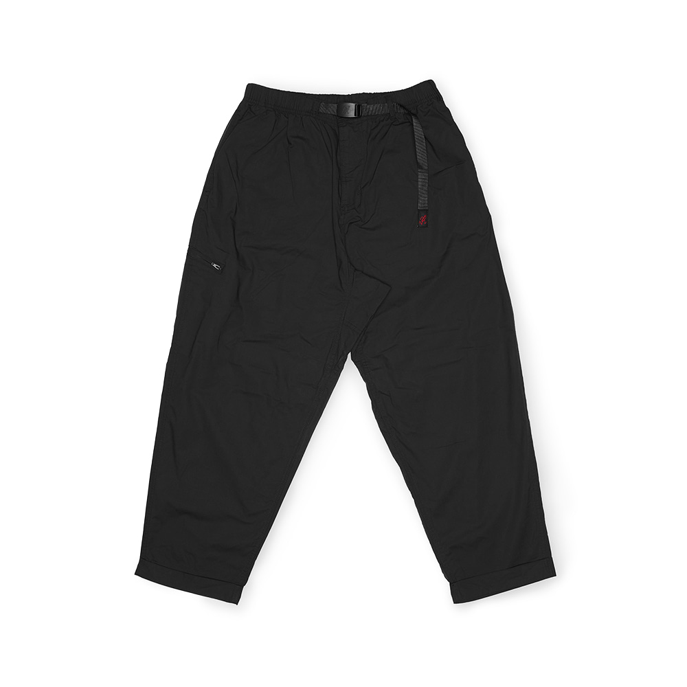 "GRAMICCI Weather Resort Pants ""Black"""