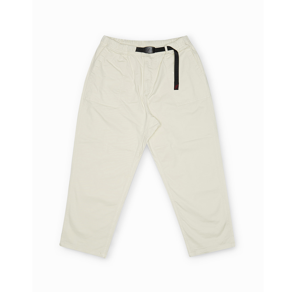 "GRAMICCI Loose Tapered Pants ""Natural"""