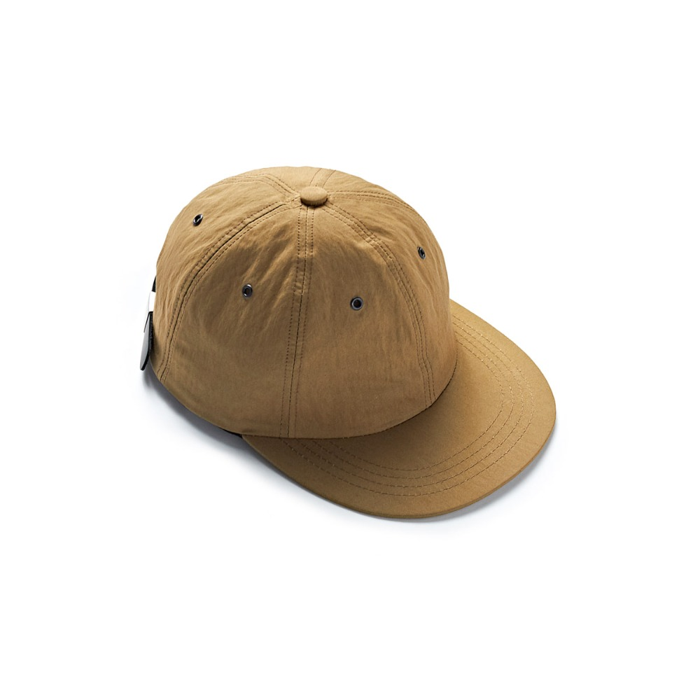"EASTLOGUE Mechanic Cap ""Beige Twill"""