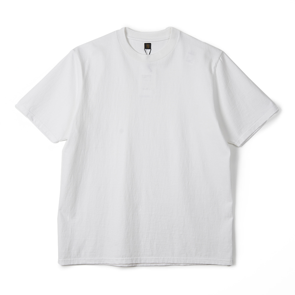 "BATONER Pack T-Shirt ""White"""