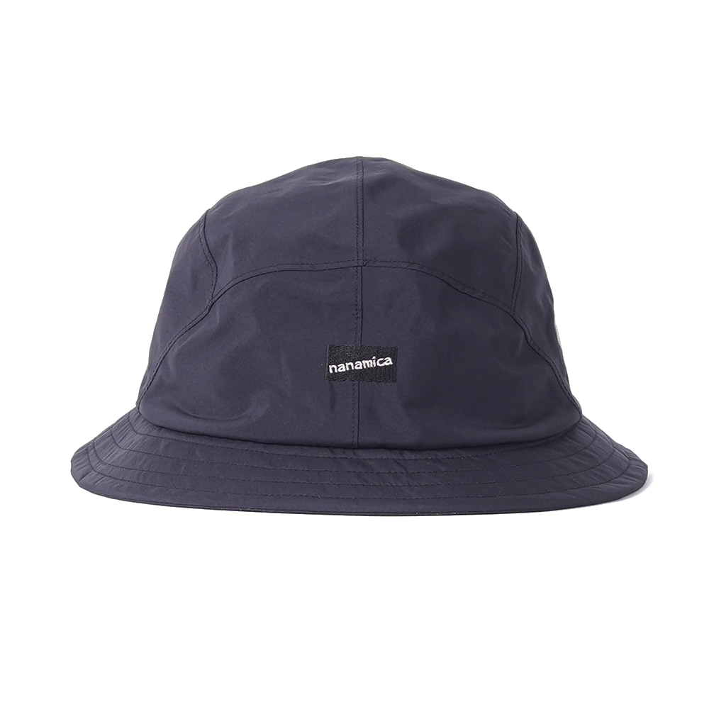 "NANAMICA GORE-TEX® Hat ""Black"""